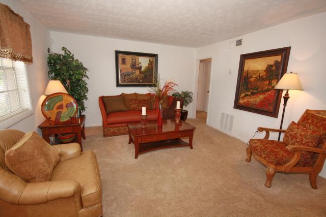 The Oaks At Stonecrest Apartments and Townhomes, Lithonia, GA, 30058: Photo 7
