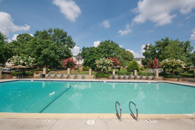 The Oaks At Stonecrest Apartments and Townhomes, Lithonia, GA, 30058: Photo 24
