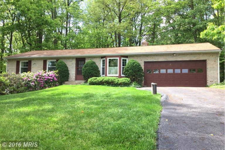 26112 rudale drive clarksburg md 20871 for sale