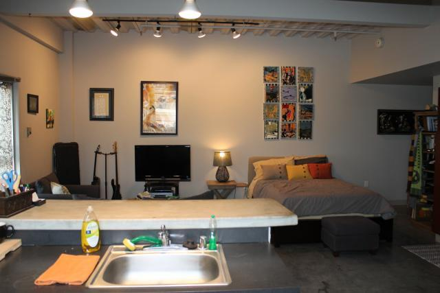 Downtown Lofts, Lawrence, KS, 66044: Photo 6