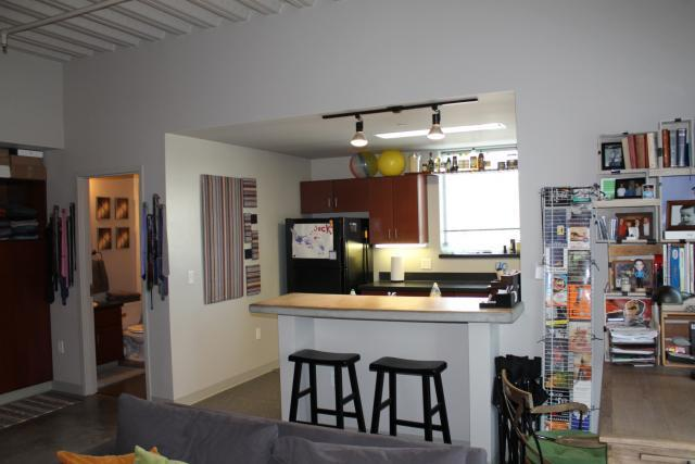 Downtown Lofts, Lawrence, KS, 66044: Photo 15
