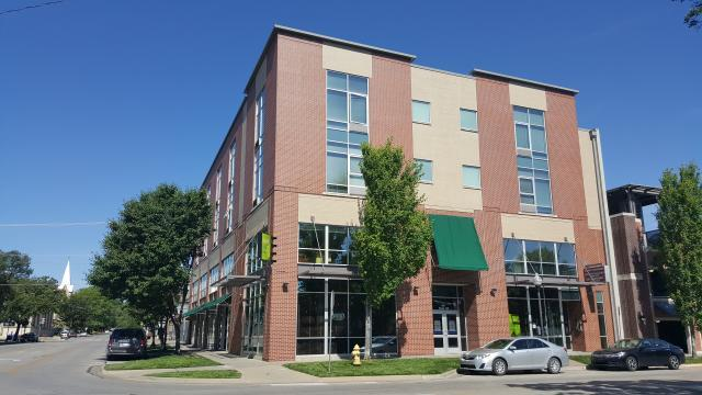Downtown Lofts, Lawrence, KS, 66044: Photo 2