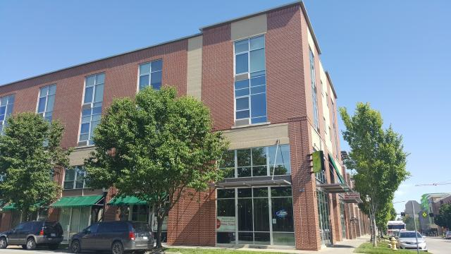 Downtown Lofts, Lawrence, KS, 66044: Photo 3