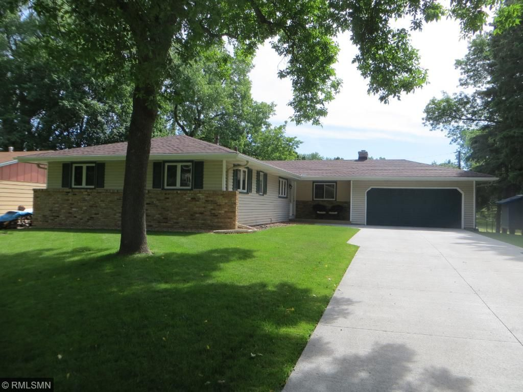 215 14th avenue nw new brighton mn 55112 for sale