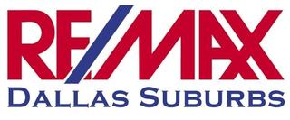 RE/MAX DALLAS SUBURBS
