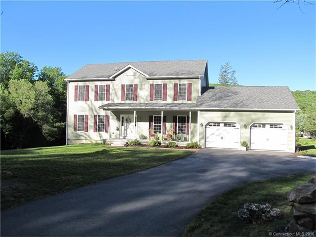 287 Chesterfield Rd, East Lyme, CT, 06333: Photo 1