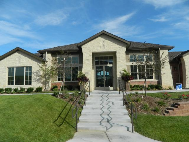Tuscany Apartments, Papillion, NE, 68133: Photo 1