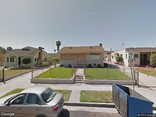 Foreclosure 100009553405 los angeles ca 320 000 for Foreclosed homes for sale in los angeles