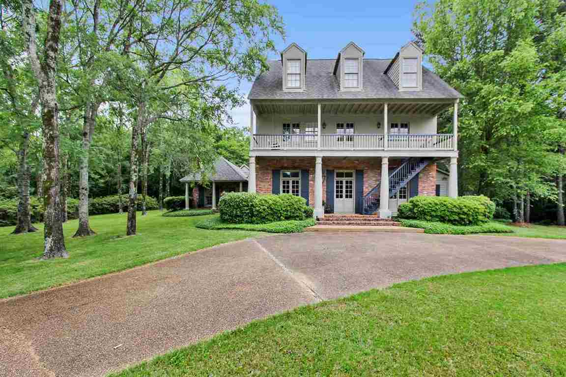 1004 annandale dr madison ms for sale 699 000 for Home builders ms