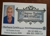 Real Estate Agents: Barbara Lewis, Lincoln-county, KY