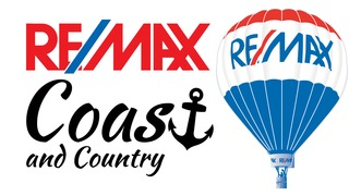RE/MAX COAST AND COUNTRY    541-412-9535