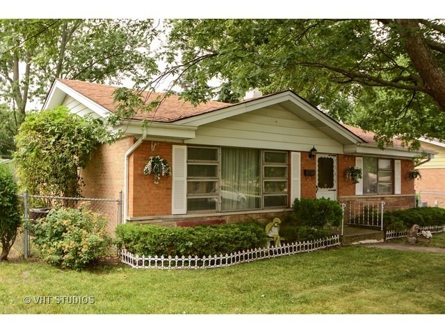 7253 174th Street Tinley Park IL 60477 For Sale