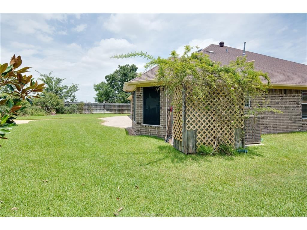 Patio Homes For Sale In College Station Tx
