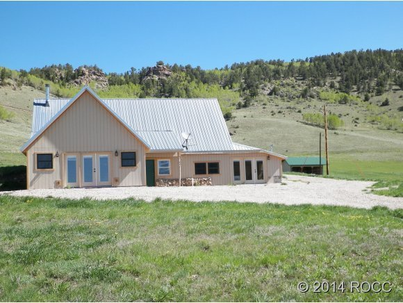 2265 Cr 358, Westcliffe, CO, 81252: Photo 16