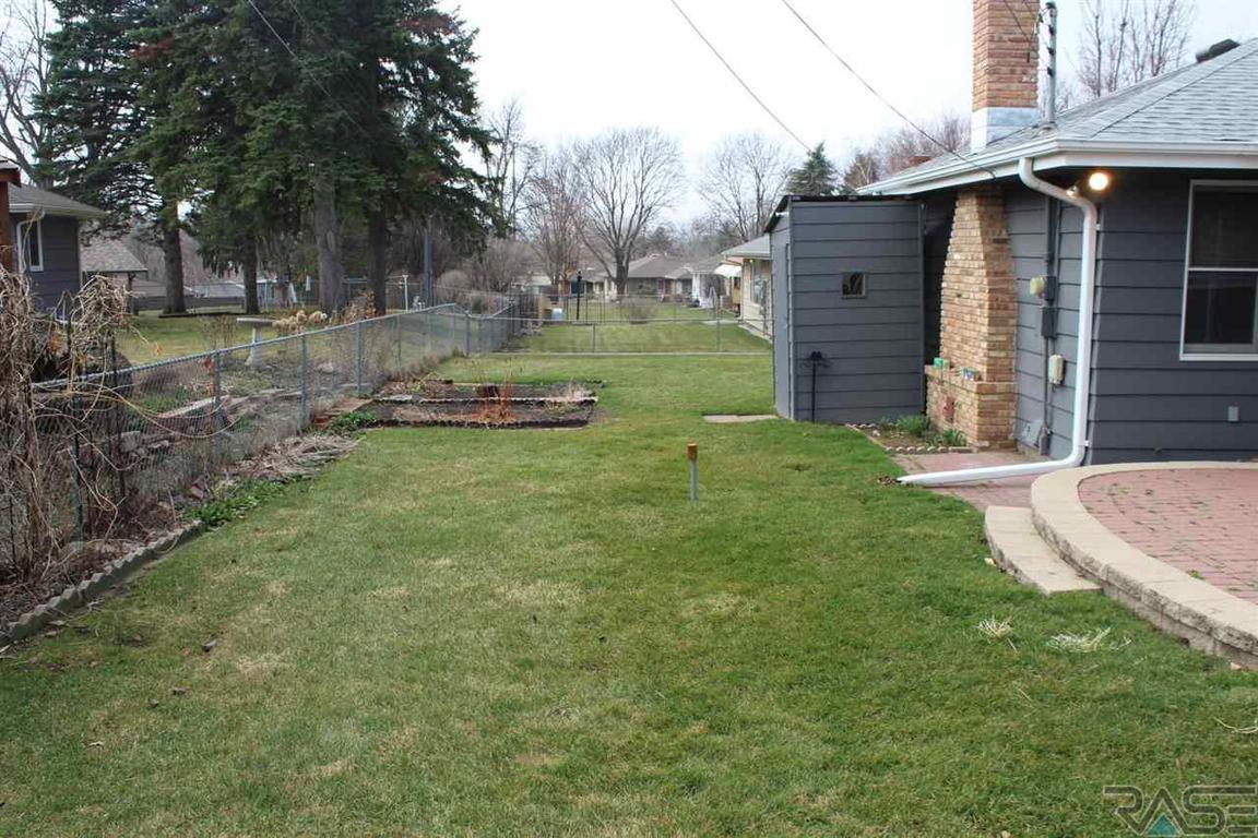 2701 W 28th St Sioux Falls Sd 57105 For Sale