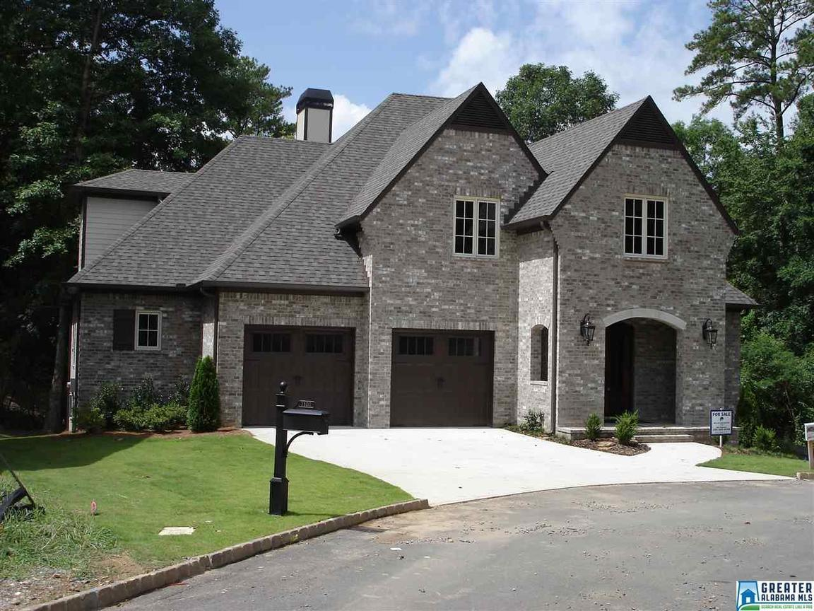 1101 Glen Manor Dr Birmingham Al For Sale 735 000