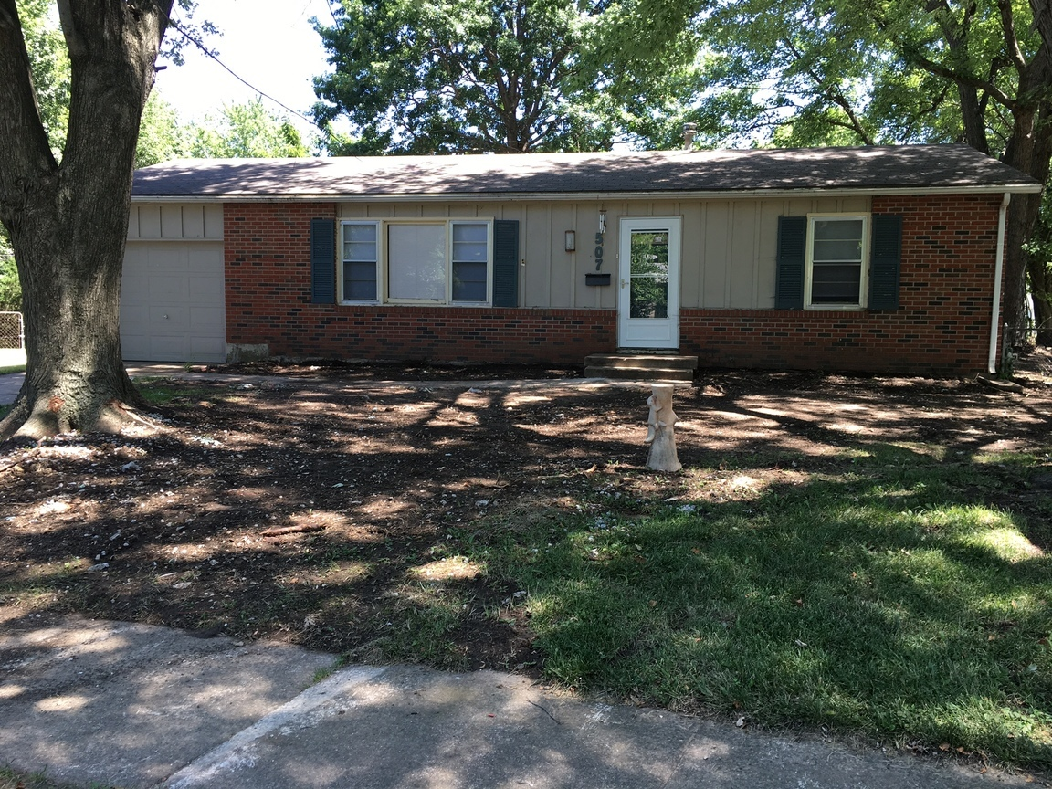 507 Sw 1st Street Terrace Lees Summit Mo For Rent