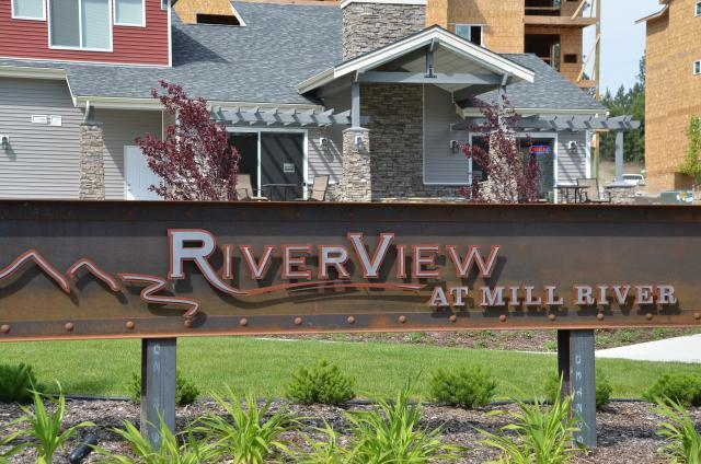River View at Mill River, Coeur D'alene, ID, 83814: Photo 29