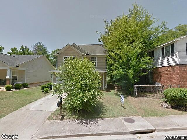 Foreclosure 400030305554 Spartanburg Sc 70 000