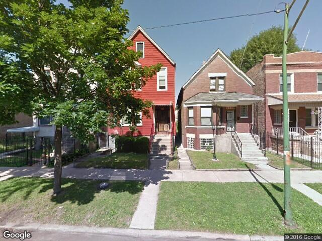 Address Not Disclosed, Chicago, IL, 60637 -- Homes For Sale