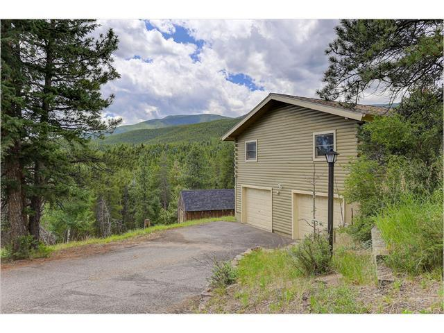 34847 forest estates road evergreen co 80439 for sale