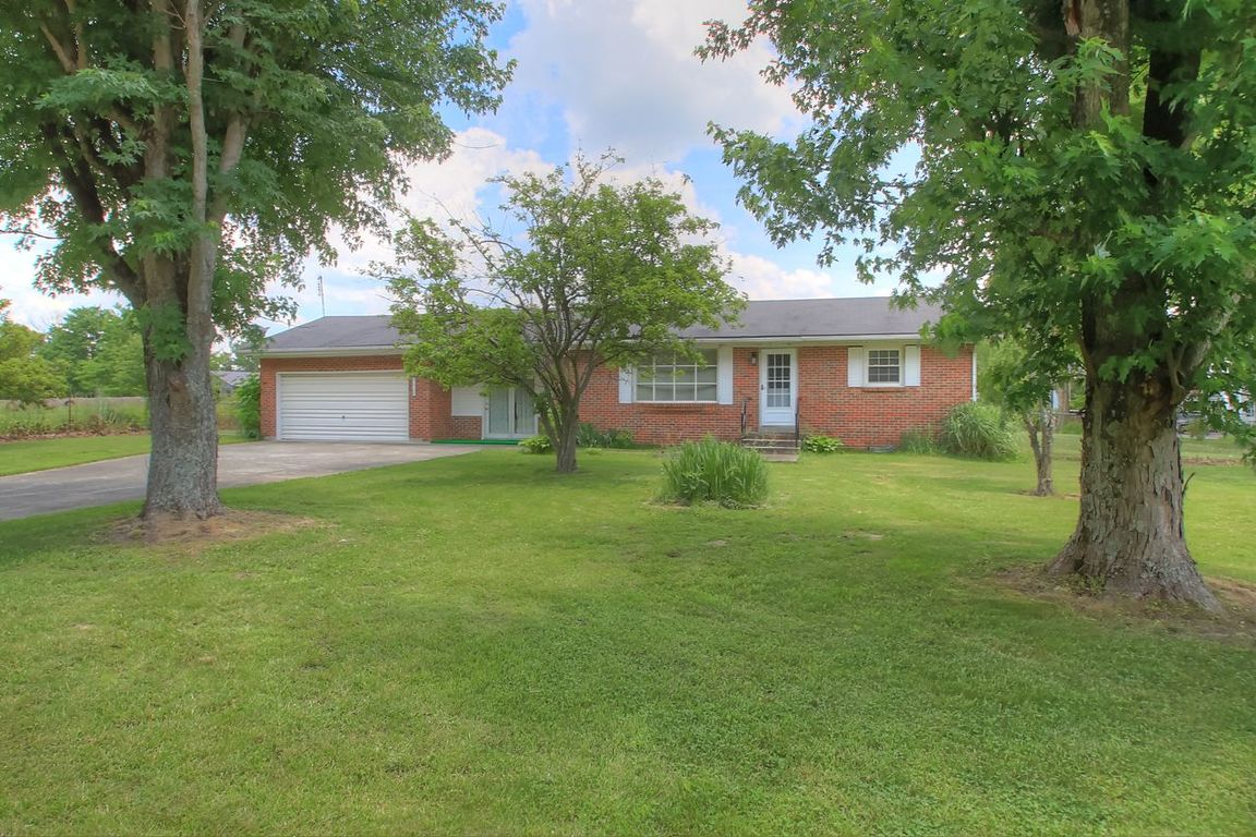3029 Brassfield Road Richmond Ky 40475 For Sale