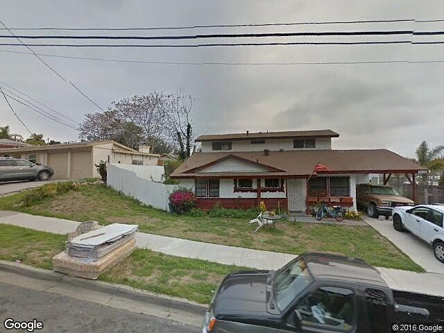 Address Not Disclosed, Oceanside, CA, 92054 -- Homes For Sale