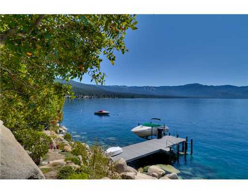 580 Gonowabie Rd, Crystal Bay, NV, 89402 -- Homes For Sale