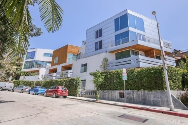 Home for sale 6683 franklin avenue 6 los angeles ca for New homes for sale in los angeles ca