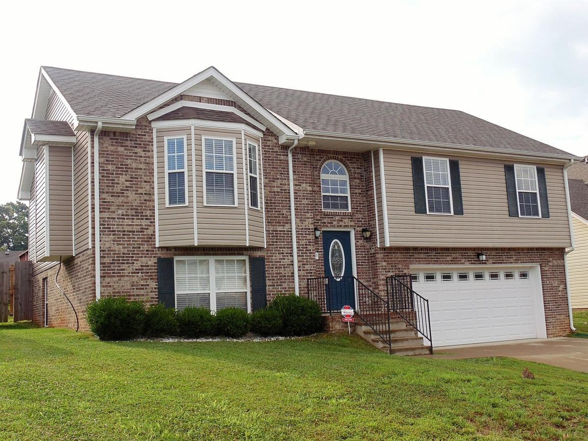 Clarksville Tn Residential Homes For Sale Properties