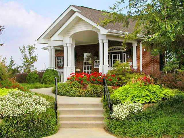 Crestmont at thornblade greenville sc for House plans greenville sc