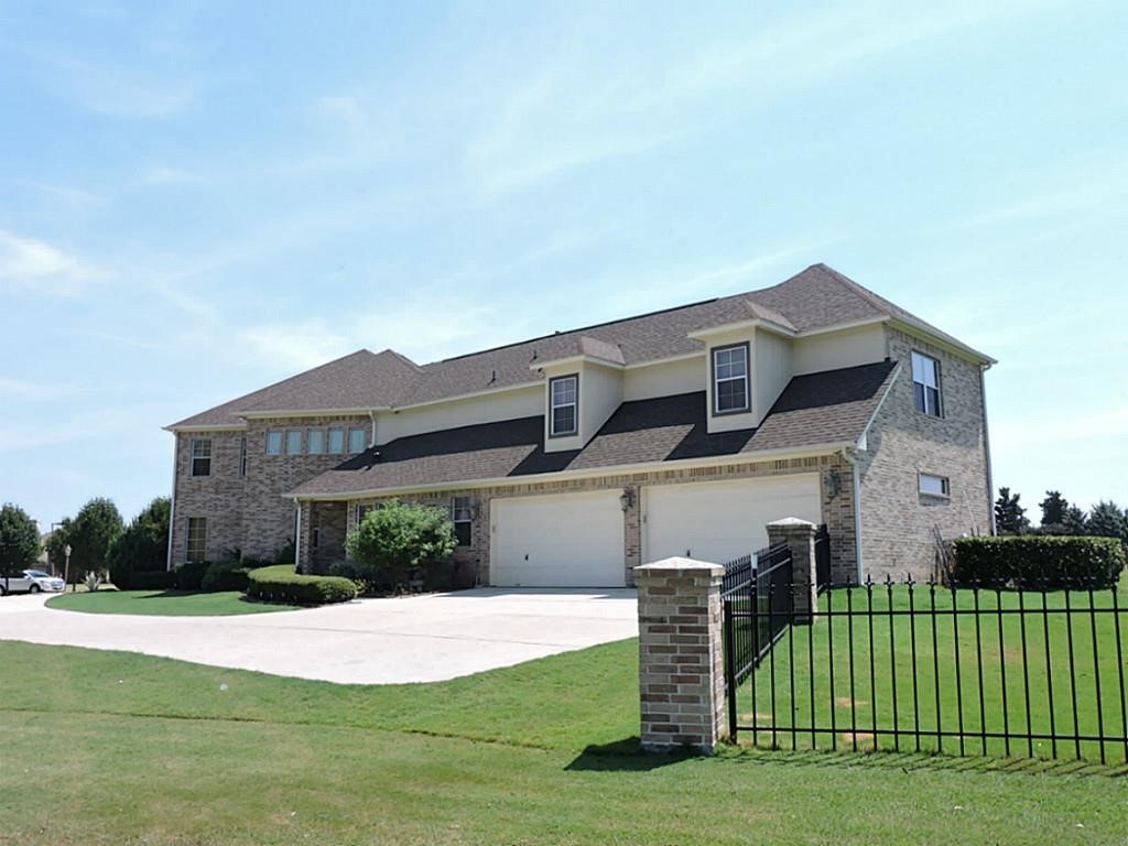 Montgomery Texas Golf Community Homes For Sale
