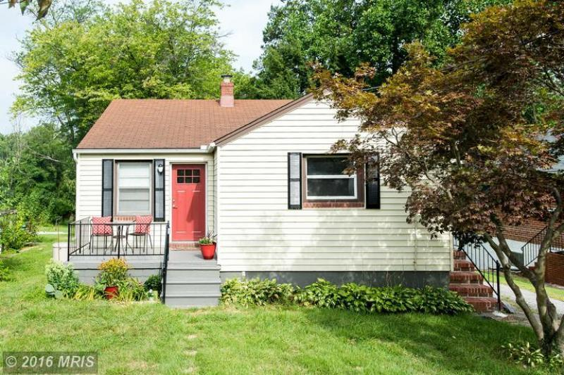 5921 shady spring ave rosedale md 21237 for sale