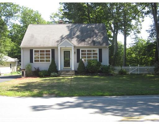 371 Pleasant St, Leicester, MA, 01524: Photo 1