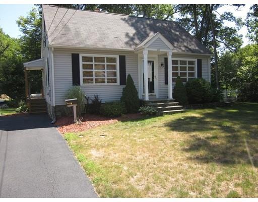 371 Pleasant St, Leicester, MA, 01524: Photo 22