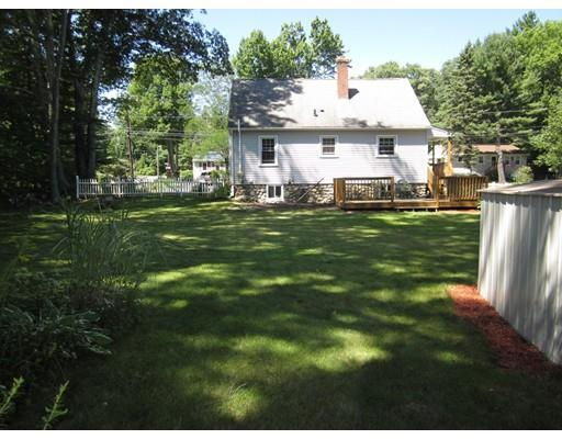 371 Pleasant St, Leicester, MA, 01524: Photo 24