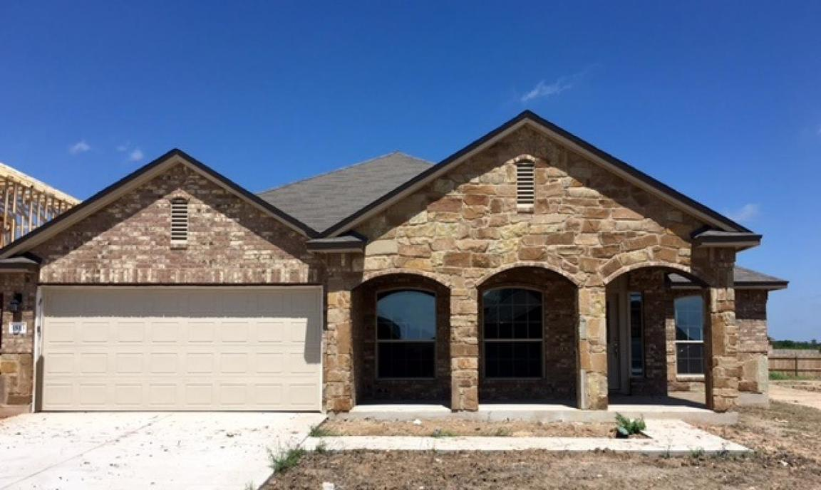 5513 tama waco tx 76708 for sale for Home builders waco tx