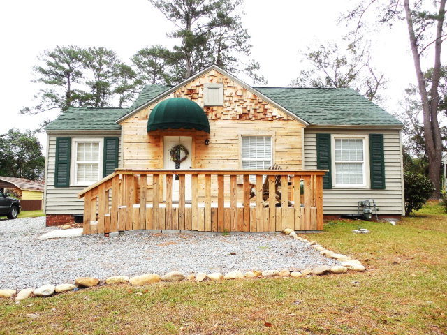 1309 Iola Drive Valdosta Ga For Sale 69 900