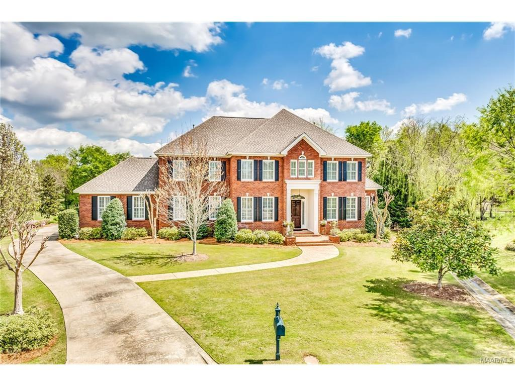 6324 Orleans Square Montgomery Al For Sale 445 000