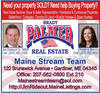 Real Estate Agents: Christina Brochu, Kennebec-county, ME