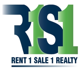 Rent 1 Sale 1 Realty