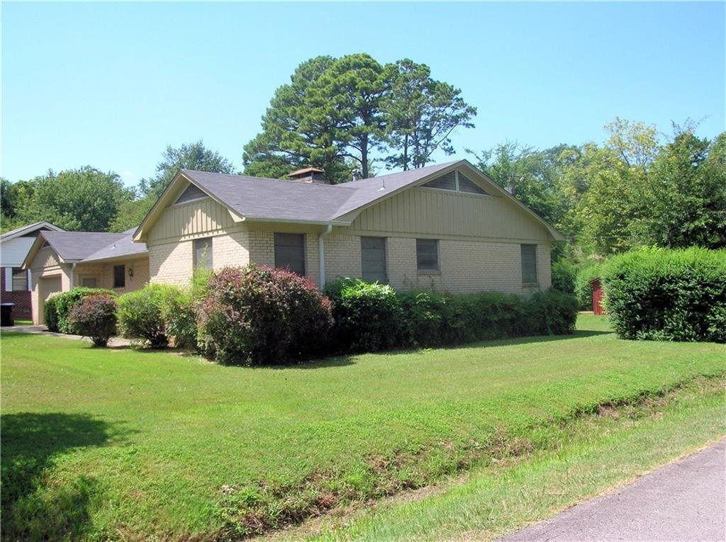 3015 s reeder st fort smith ar for sale 124 900