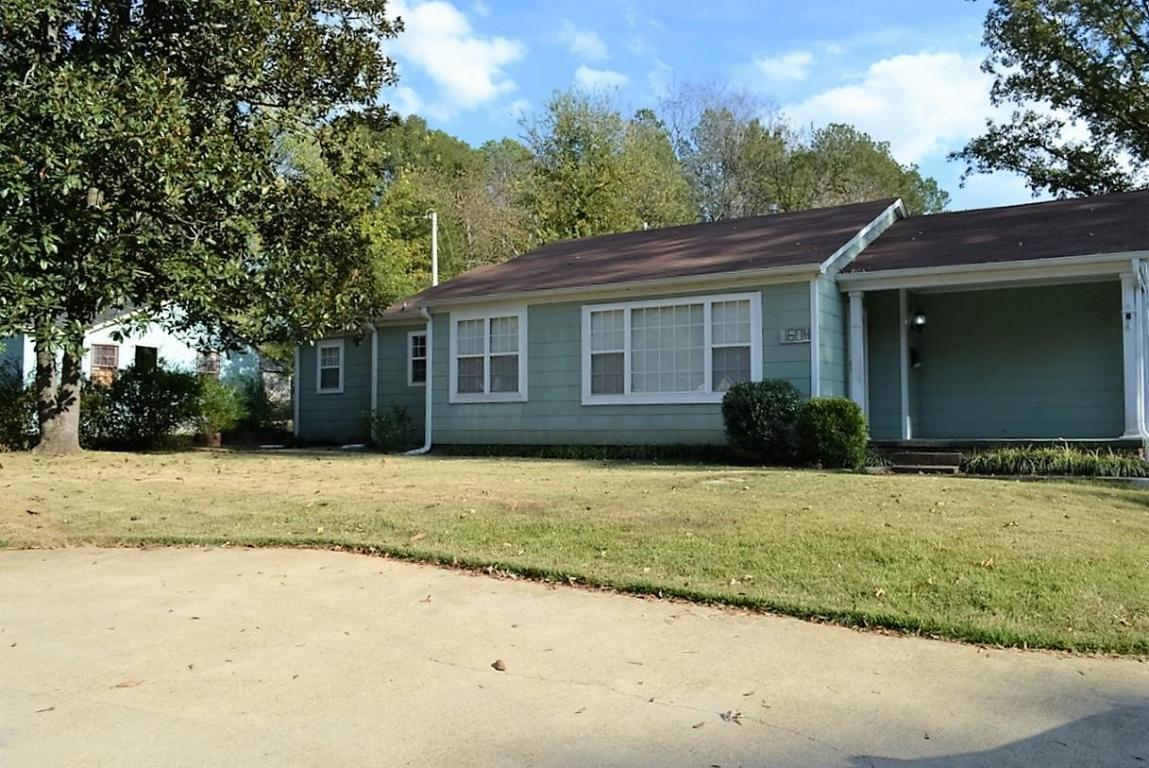 1604 trace ave tupelo ms for sale 119 900 for Home builders ms
