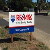 Real Estate Agents: Remax First Equity Realty Office, Fort-bragg, CA