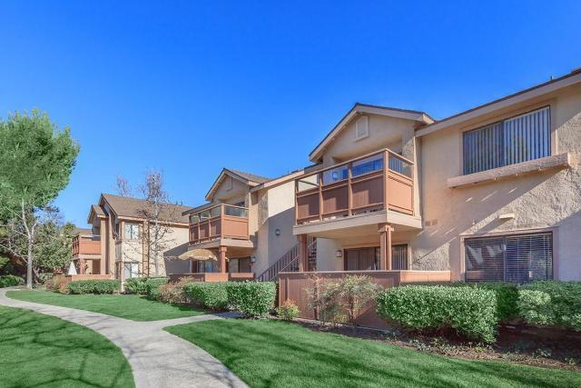 westridge apartment homes lake forest ca