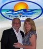 Real Estate Agents: Darrell and Angela Turner, Mexico-beach, FL