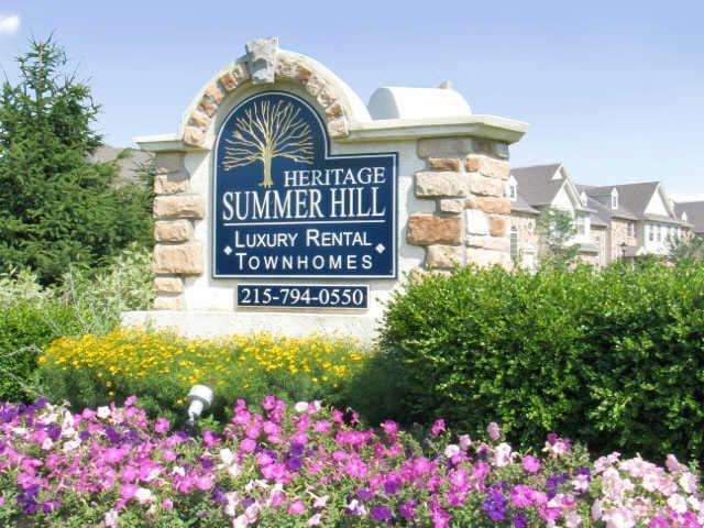Heritage Summer Hill Doylestown Pa | Homes.Com