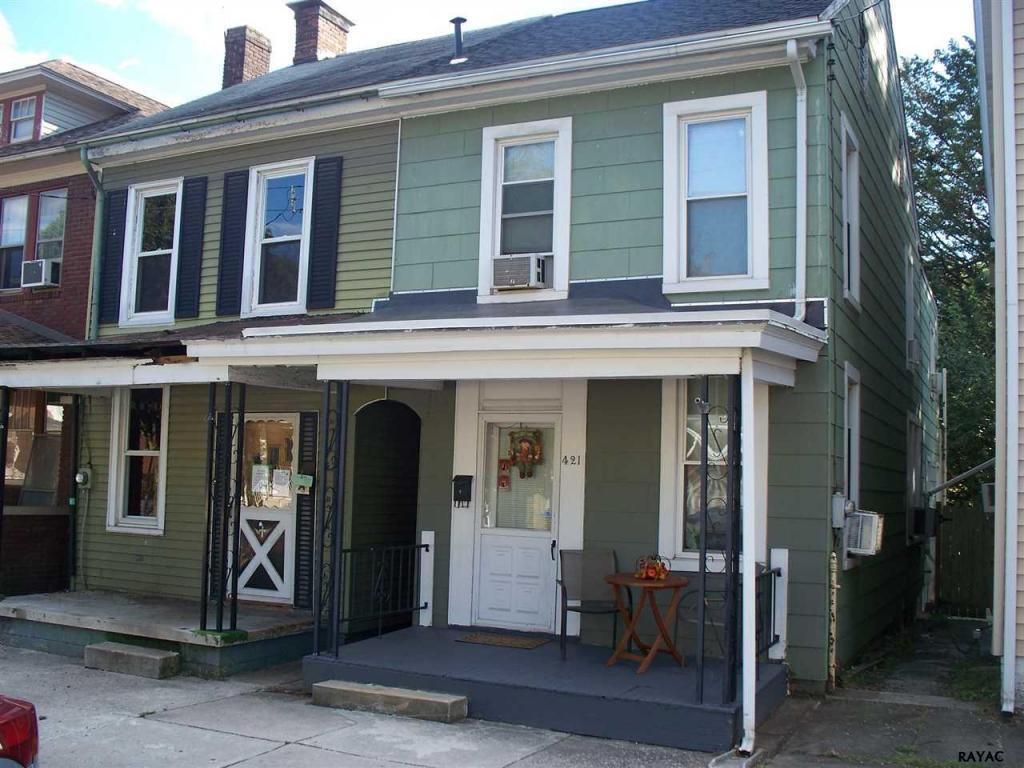 421 baltimore street hanover pa for sale 82 000 for Baltimore houses for sale