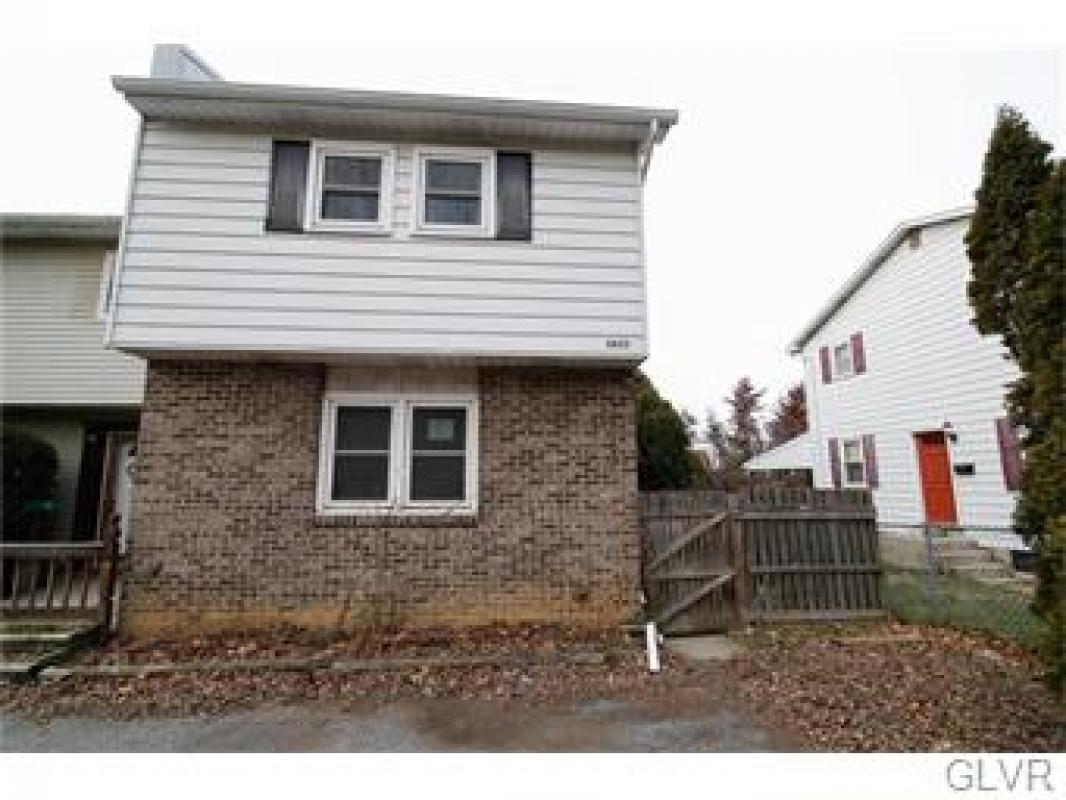 2835 ithaca street allentown pa for sale 69 900
