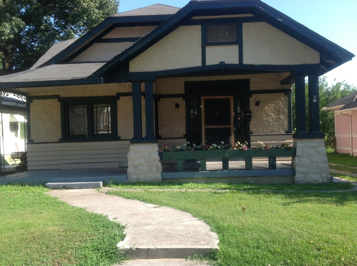 1683 Foster Memphis Tn For Rent 625